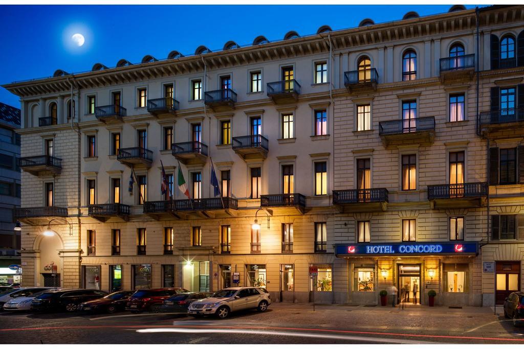 Torino Hotel Vicino Stazione