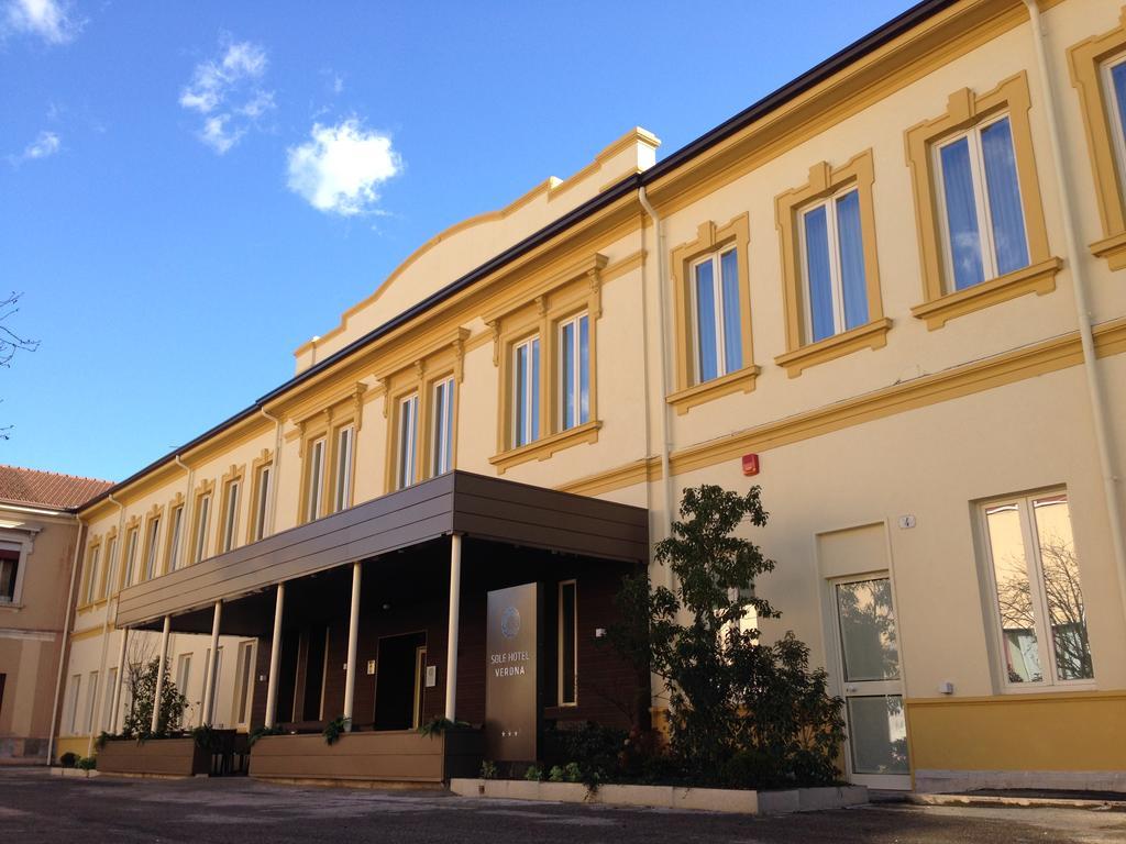 Sole Hotel Verona *** - Italy Where